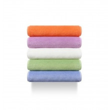 Xiaomi Z Hand and Bath Towels white / blue