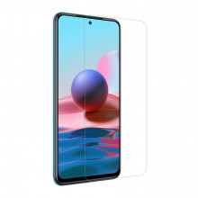 Nillkin tempered glass 0.33mm H for Redmi Note 10 / 10S