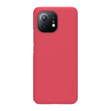 Nillkin Super Frosted Shield for Mi 11 Bright Red