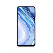 Xiaomi Redmi Note 9 Pro 128GB Gri Interstelar