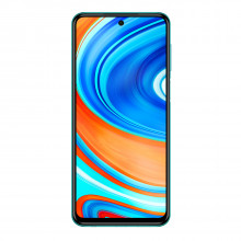 Xiaomi Redmi Note 9 Pro 128GB Verde tropical