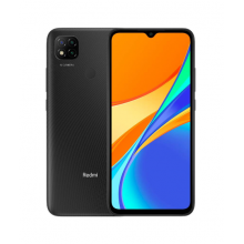 Xiaomi Redmi 9C 64GB Grey Midnight