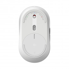 Mi Dual Mode Wireless Mouse Silent Edition alb