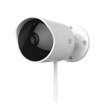 Xiaomi YI Technology Outdoor Camera