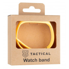 Tactical 521 strap for Mi Band 4 / 3 yellow